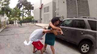 getlinkyoutube.com-I AM ELITE KRAV MAGA - Street Attacks
