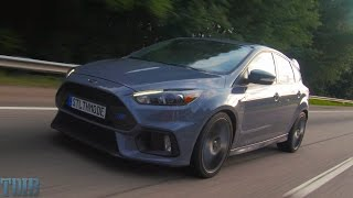 Focus RS Review!-Overhyped Hot Hatch?