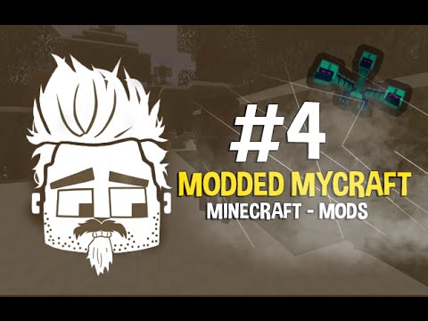 ماين كرافت: #ماي_كرافت مودات - Minecraft: Modded MyCraft - #3 - توايلايت