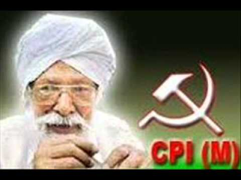 CPIM Malayalam Song - Kerala Election 2011 CPIM Kerala DYFI SFI CPI-3