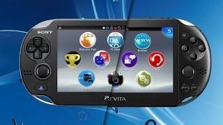 getlinkyoutube.com-Comparativa: PS Vita Vs. PS Vita Slim