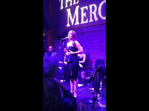 Candice Nicole Sings at The Merc