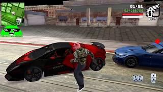 getlinkyoutube.com-GTA SA Android: Need For Speed Cars ModPack