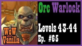 Abusing pathing vs Trolls in STV Ep. #65 [Vanilla World of Warcraft Elysium Let's Play]