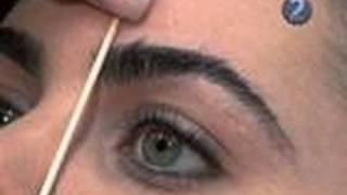 getlinkyoutube.com-How To Determine Your Eyebrow Shape
