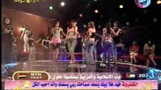 getlinkyoutube.com-على عين موليتي _ ملاهي سوريا