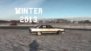 getlinkyoutube.com-Audi 200 Quattro 2.2T 20V by Sopel