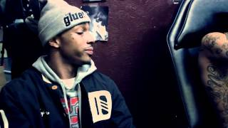 Pries - STFU (ft. Kid Ink)