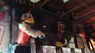 getlinkyoutube.com-Pizza Time Theatre Animatronics at Marvin's Marvelous Mechanical Museum