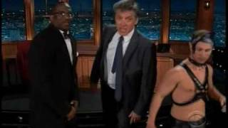 Late Late Show Craig Ferguson - Wonderful Night
