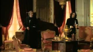 getlinkyoutube.com-1998   Le comte de Monte Cristo, part 4 Depardieu dx50 FRA