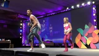 getlinkyoutube.com-ZinCon 2016 - Julie Dance meets Steve Boedt