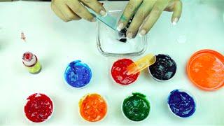 getlinkyoutube.com-Haz Tu Tinte De Todos Colores (Aplicación De Tinte Gris)