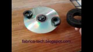 getlinkyoutube.com-المحرك المغناطيسي un moteur magnétique magnetic motor