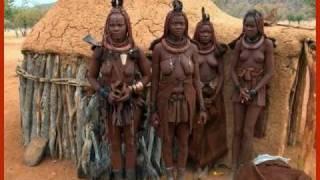 getlinkyoutube.com-Los Himba y Hereros de Nanibia
