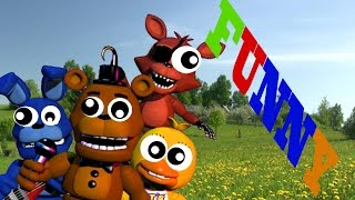 getlinkyoutube.com-How to make FNAF World Funny