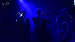 getlinkyoutube.com-De Eregalerij 2015 - Lisa Del Bo - What's a Woman (Vaya Con Dios)