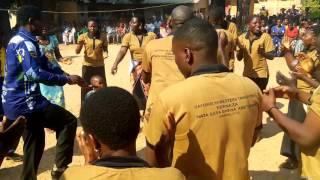 Amazing  from KIGOMA SONG {waha}