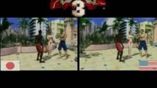 Tekken 3 : Anna Williams - Alternate Ending [鉄拳3]