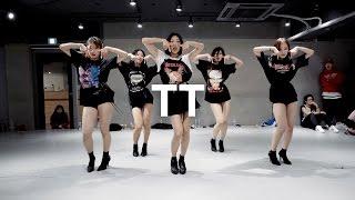 getlinkyoutube.com-TT - Twice / Lia Kim Choreography
