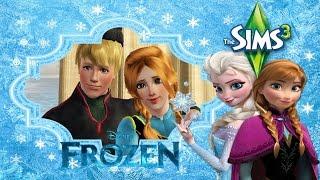 getlinkyoutube.com-The Sims 3 Frozen #21 บ๊ายบาย โฟรเซ่น END