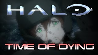 """Halo - """"Time of Dying"""" (Music Video) (Three Days Grace)"""