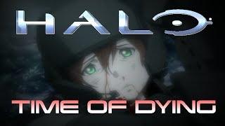 "getlinkyoutube.com-Halo - ""Time of Dying"" (Music Video) (Three Days Grace)"