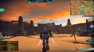 getlinkyoutube.com-Gundam Online [ゆっくり実況]フレピクぱねぇ ガンダムオンライン