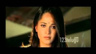 getlinkyoutube.com-Anushka Deleted scenes in telugu movie