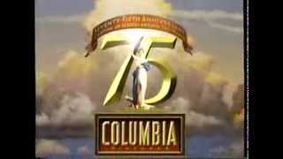 getlinkyoutube.com-Columbia Pictures - 75th Anniversary (1999) Promo (VHS Capture)