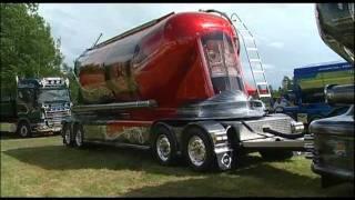 getlinkyoutube.com-Mjölby Lastbilsutställning & Truckshow 2011