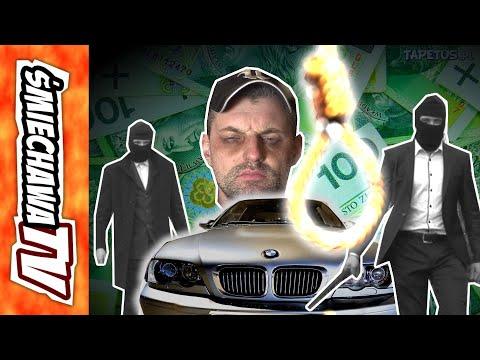 "Dług ""u Szwagra"" - Video Dowcip"