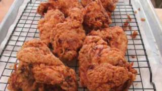 getlinkyoutube.com-Buttermilk Fried Chicken