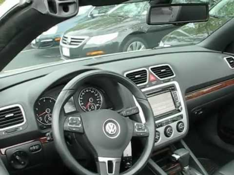 2010 volkswagen eos problems online manuals and repair information. Black Bedroom Furniture Sets. Home Design Ideas