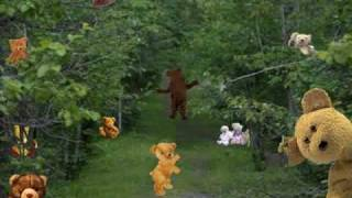 getlinkyoutube.com-Teddy Bears Picnic ~ sung by Anne Murray