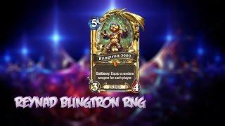 Reynad Blingtron RNG