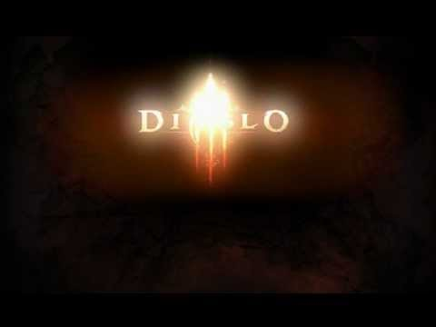 Diablo 3 - And The Heavens Shall Tremble (Splash Logo)