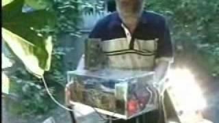 getlinkyoutube.com-5KW free energy бестопливный генератор Kapanadze Капанадзе