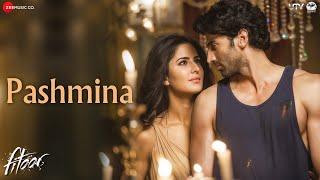getlinkyoutube.com-Pashmina | Fitoor | Aditya Roy Kapur, Katrina Kaif | Amit Trivedi | love song