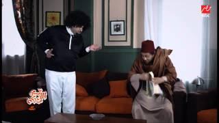 getlinkyoutube.com-أسعد الله مساءكم  - مسرحية عش المجانين