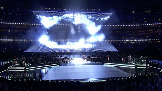 Beyoncé Live at NFL Super Bowl 2013 Halftime Show HD 1080P