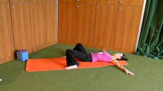 Explosive Hip Power, Explosive Distance with Yoga for Golf Ireland