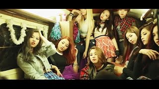 getlinkyoutube.com-Twice 트와이스 ► Like a Fool FMV     ♥   恭 喜 正 式 出 道  ♥