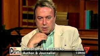 getlinkyoutube.com-Christopher Hitchens - In Depth