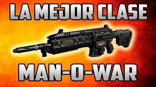 MAN-O-WAR | LA MEJOR CLASE | BRUTAL!!! (BLACK OPS 3)