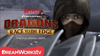 getlinkyoutube.com-Who Is That? | DRAGONS: RACE TO THE EDGE