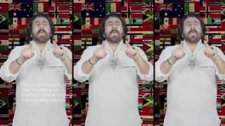 Shahram Shabpareh - Roozegare Ma OFFICIAL VIDEO HD