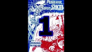 PENDEKAR SUPER SAKTI  JILID 01 ASMARAMAN S  KHO PING HOO