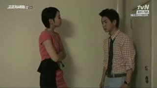 getlinkyoutube.com-2014 고교처세왕 신혜선 키스신 (Shin Hye Sun kiss scene)