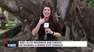 Evento sobre Bodas en Shangri-La en Bonita Springs
